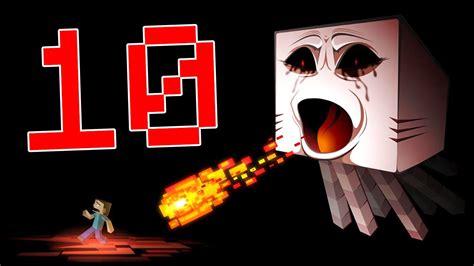 minecraft    didnt   ghasts youtube