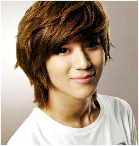 asian men korean hairstyles  mens hairstyles trend