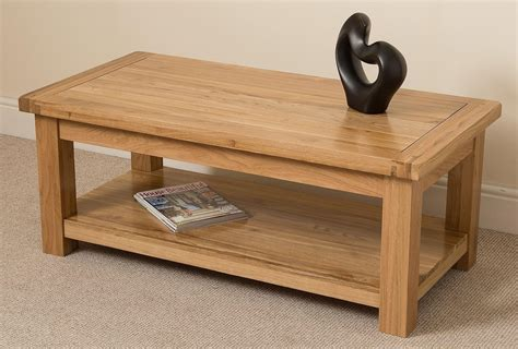 solid oak coffee table what kind of floor tiles combined with an oak coffee table