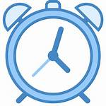 Clock Alarm Clipart Clocks Icon Icons Timer