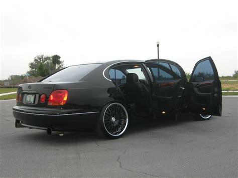 98 Black On Black Gs 400 $14500 Florida
