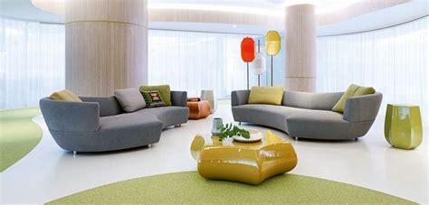 canap rond roche bobois roche bobois digital large 3 seat sofa designed
