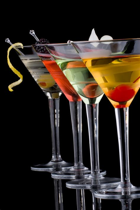 martini glass background team building cocktail packages at the pantages meetings