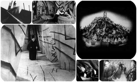film to fashion the cabinet of dr caligari lulus com