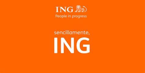 Banco Ing Direct Ing Direct Cambia De Nombre Y Ahora S 243 Lo Se Llamar 225 Ing