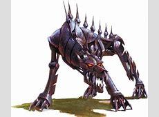 Iron Defender Eberron Root of All Evil