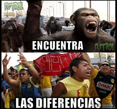 Memes De El America - los 17 mejores memes de la cojid goliza que le meti 243 el pumas al am 201 rica el pinche blog