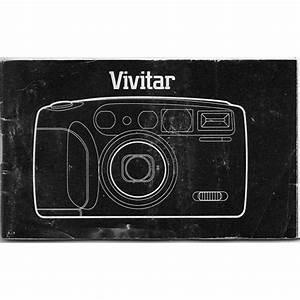 Vivitar Series 1 35mm Camera Instruction Manual On Ebid