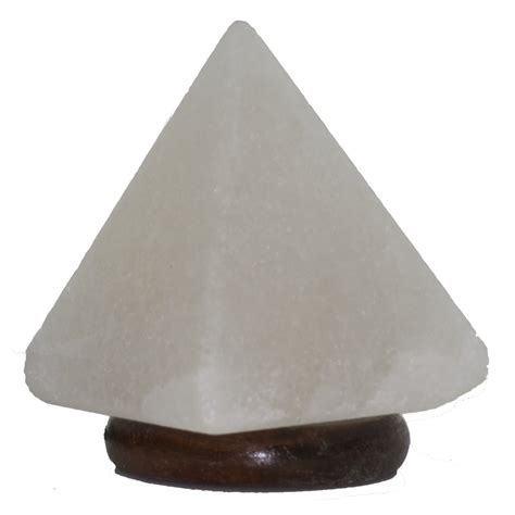 Usb Pyramid Salt L by Himalayan Salt L Usb Pyramid
