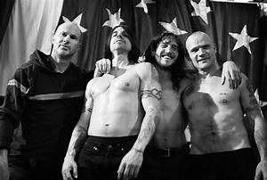 Os Inofensivos: Red Hot Chili Peppers