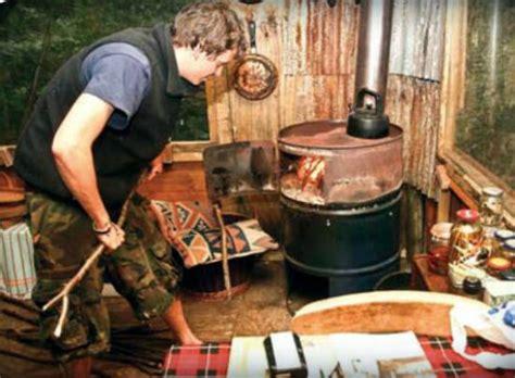 ways  build   barrel heaters