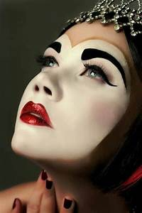 Queen of hearts | Make Up | Pinterest