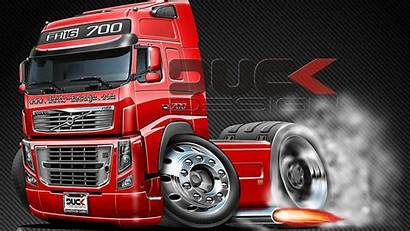 Truck Resolution Wallpapers Fh Volvo 1080 Fh16