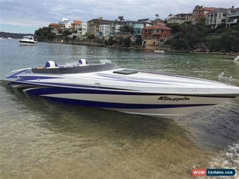 Speed Boats For Sale Us by Speed Cruiser Ski Boat For Sale In Australia