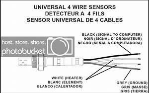 99 Cx Primary O2 Sensor Wiring - Honda-tech
