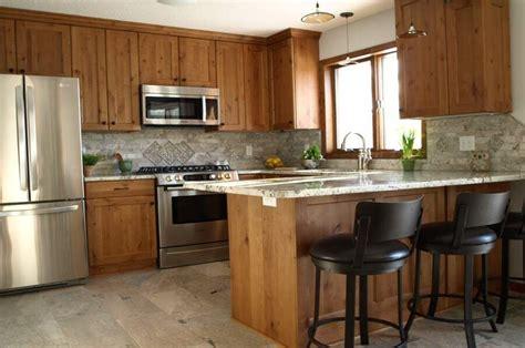 peninsula kitchen designs small kitchen design with peninsula condo 1458