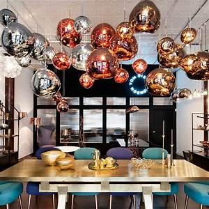 Tom Dixon Melt : sparkly sensations 5 mesmerizing pendants to enliven your home ~ Buech-reservation.com Haus und Dekorationen