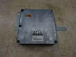 Mazda Miata  Computer Control Module Brain Box 1997  Bp3a