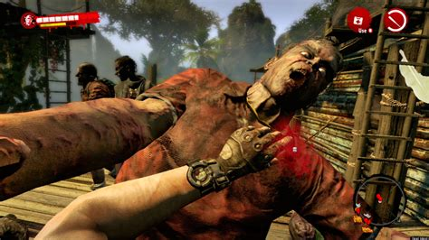 Dead Island Riptide Review Yet More Drudgery At The