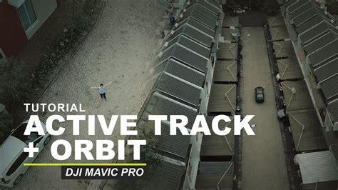 vlog dji mavic  active track dji mavic pro bahasa