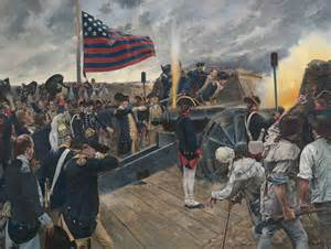 George Washington Yorktown Battle