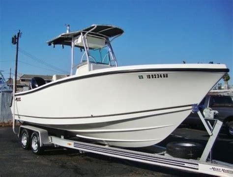 Mako Boats California by Mako 234 Boats For Sale In California