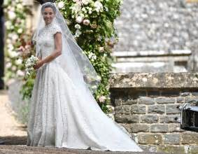 wedding dress for second marriage pippa middleton s wedding dress revealed vanity fair