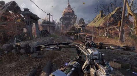 metro exodus release date confirmed videogamercom