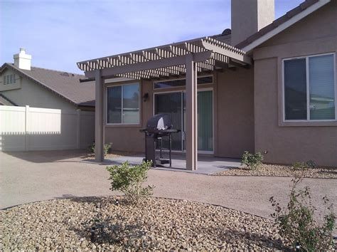 lancaster palmdale and antelope valley patio cover