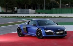 Audi R8 V10 Plus : 2014 audi r8 v10 plus front three quarter 1 photo 16 ~ Melissatoandfro.com Idées de Décoration