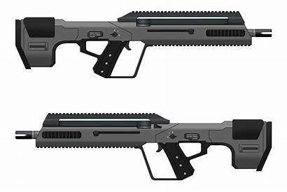 M2a Carbine Halo Fanon Fandom