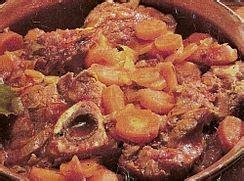 cuisine rouelle de porc recette rouelle de porc aux carottes cahier de cuisine
