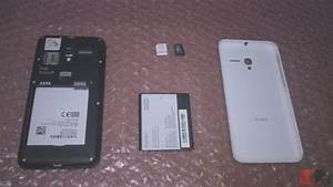 Screen Replacement Alcatel One Touch Pop 3
