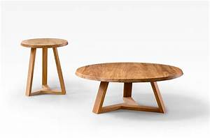 tripod coffee side table lacewood furniture With side tables as coffee table