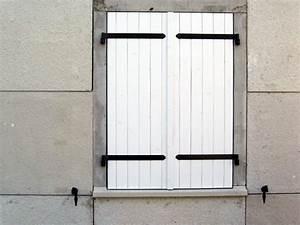 La Maison Du Volet : portes fen tres et volets pos s ma maison phenix ~ Melissatoandfro.com Idées de Décoration