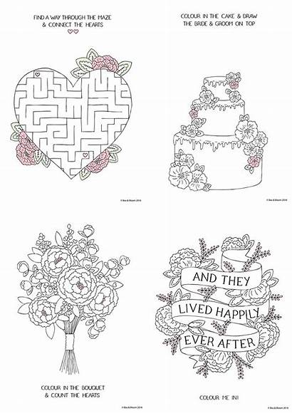 Colouring Printable Sheets Activities Games Maze Children