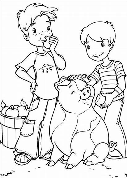 Holly Hobbie Coloring Pages Modern Updated