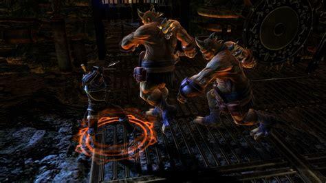 dungeon siege i dungeon siege iii pc