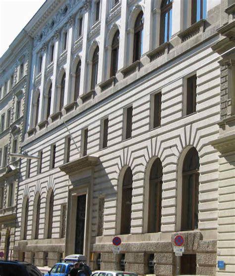 Bankgebaeude In Wien by Burghauptmannschaft 214 Sterreich