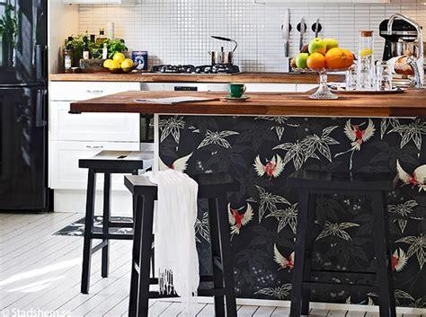 bar dans cuisine bar de cuisine avec rangement wedwed co