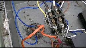 Hard Start Capacitor Wiring Diagram  U2013 Volovets Info