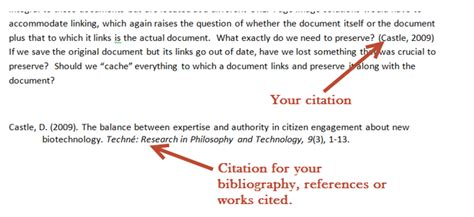 cite while you write using endnote basic web