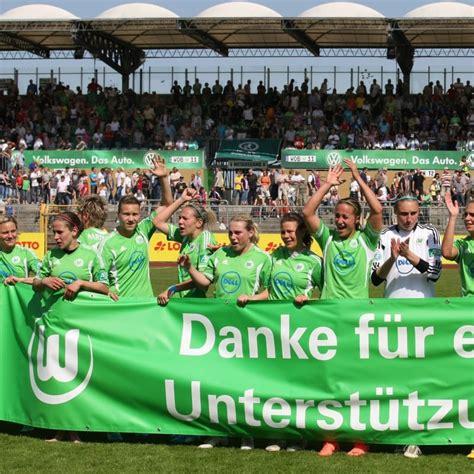In den allerwiesen 1 38446 wolfsburg. Women's Bundesliga: VfL Wolfsburg - 1. FFC Frankfurt - FIFA.com