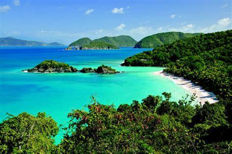 Saint Thomas Island  Tourist Destinations