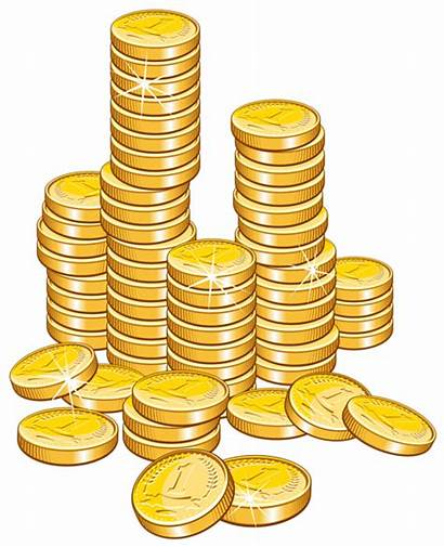 Coins Stack Clipart Money Transparent Clip Yopriceville
