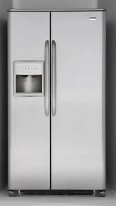 Kenmore Refrigerator  Model 253 57103600 Parts  U0026 Repair