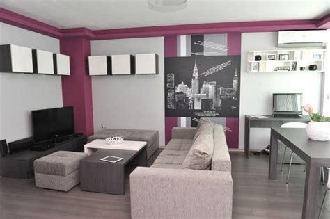 Wohnideen Für Kleine Wohnzimmer by 30 Kluge Wohnideen F 252 R Kleine Wohnung Archzine Net