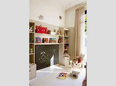 7 ideias para decorar o quarto infantil com lousa