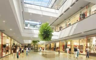 designer shopping shopping mall galeria echo interior design kielce open architekci