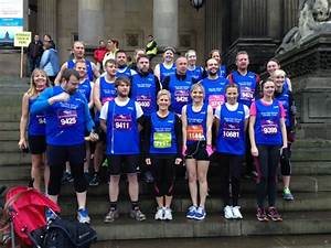 Local teachers pound the pavements for Leeds children's ...